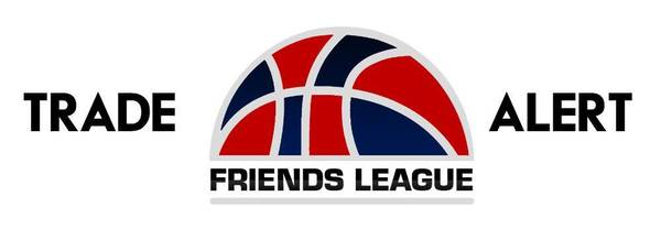 Friends League