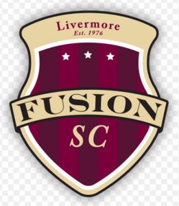 Livermore Fusion Soccer Club Premier Program