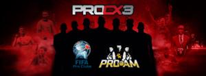 Ligue Pro-Am NBA2K