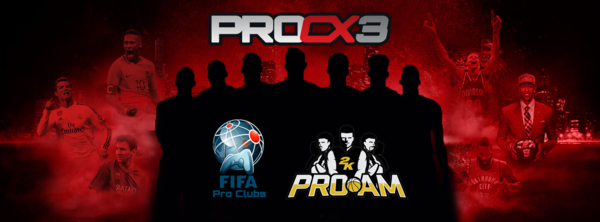 Ligue Pro-Am NBA2K