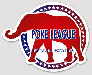 Poke League