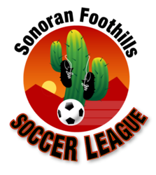 Sonoran Foothills Soccer League