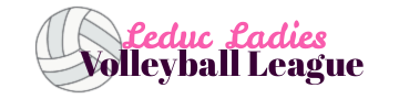 Leduc Ladies Volleyball League