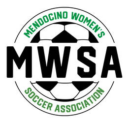 Mendocino Women's Soccer Association