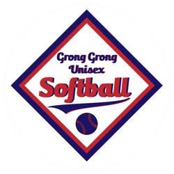 Grong Grong Unisex Softball