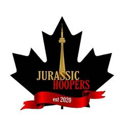 Jurassic Hoopers Basketball