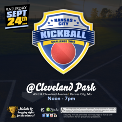 KC Kickball Challenge