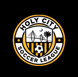 Holy City Soccer League