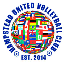 Hampstead United Volleyball Club