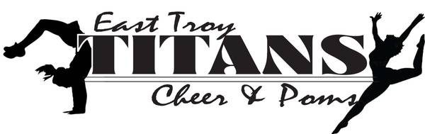 East Troy Titans Youth Cheerleading