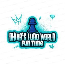 Dhina's Ludo World!