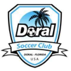 Coral Soccer Club