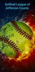 Softball League of Jefferson County