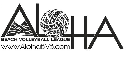 Aloha Beach Volleyball League