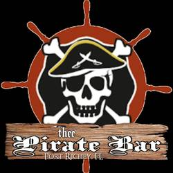 Thee Pirate Bar Cornhole League