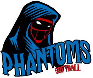 Phantoms Softball