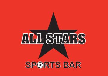 Allstars Darts Show Me The Money League