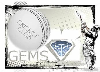 Gems Cricket Club