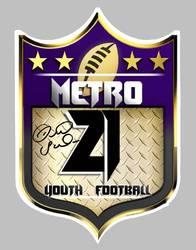 Metro 21 Youth Football