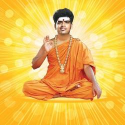 Vishwananda