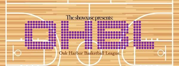 Oakharbor Basketball League