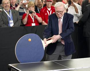 GE 2016 Pong Tournament