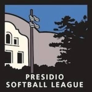 Presidio Softball