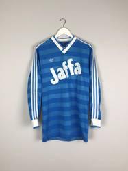 JAFFA F.C