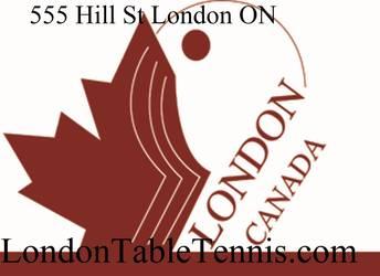 London Table Tennis Club