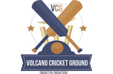Volcano Cricket Sports