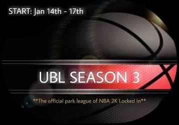 UBL Season 3