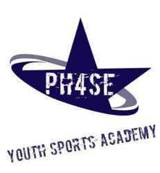 Phase 4 youth sports academy