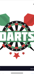 Sandyford Darts league