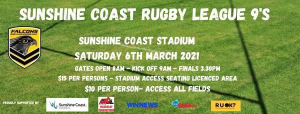 Sunshine Coast Gympie Rugby League