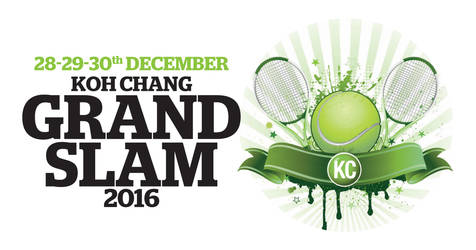 Koh Chang Grand Slam Tournament 2016