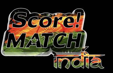 Score Match India