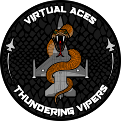 Thundering Vipers