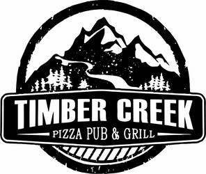 Timber Creek Pizza