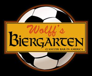 Wolff's Biergarten