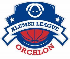 Orchlon Alumni League