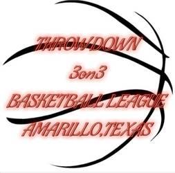 Throw Down Basketball League