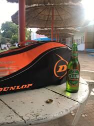 Accra All Comers Squash League
