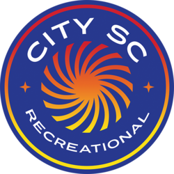 City SC Recreational Soccer League