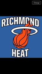 Richmond Heat