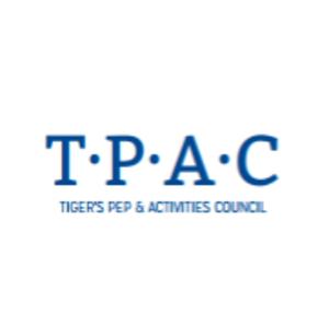Tiger's Pep & Activities Council (TPAC)