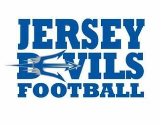 Jersey Devils Arena Football Team
