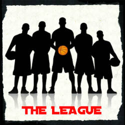 Born To Ball : The League