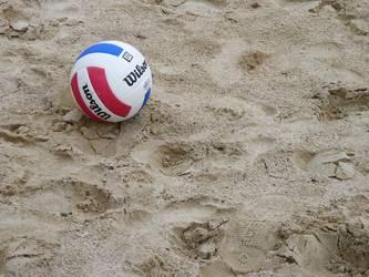 San Antonio Volleyball Leagues