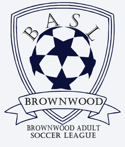 Brownwood Adult Soccer League