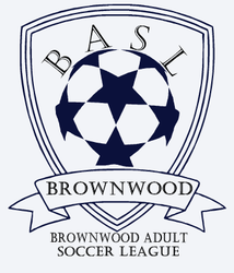 Brownwood Adult Soccer League 7v7